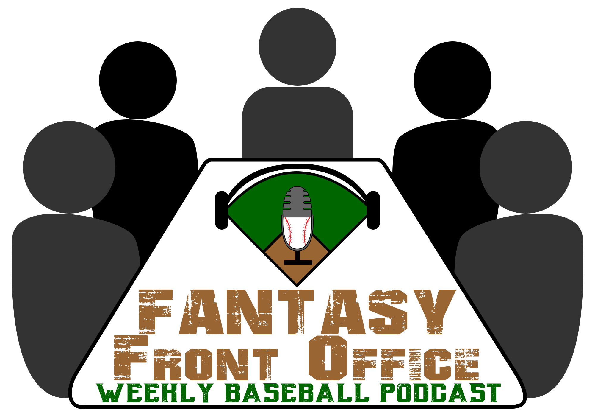 Fantasy Front Office Podcast