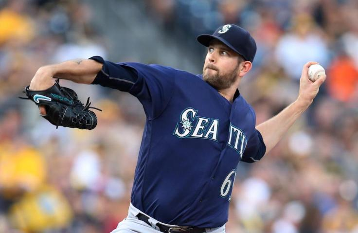 james paxton 1